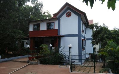 Devgandhar Bungalow At Panchgani: Reviews