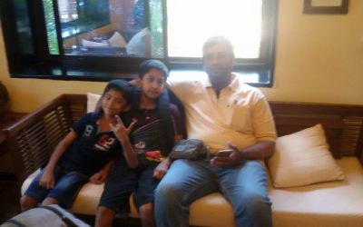 Chira Meadows Eco Resort Review By Mr. Gadgil