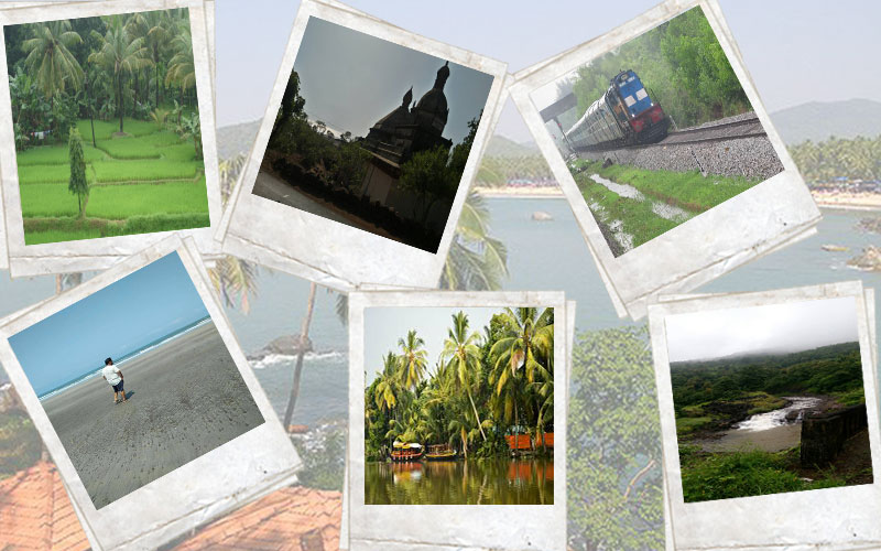 THE BEST PLACE TO VISIT IN MONSOON