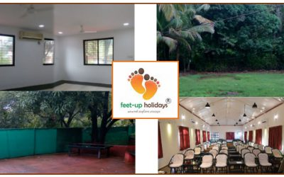 A retreat where Business and Leisure go hand in hand!