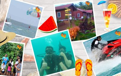 Unwind & recharge yourself during summer holidays at Dapoli