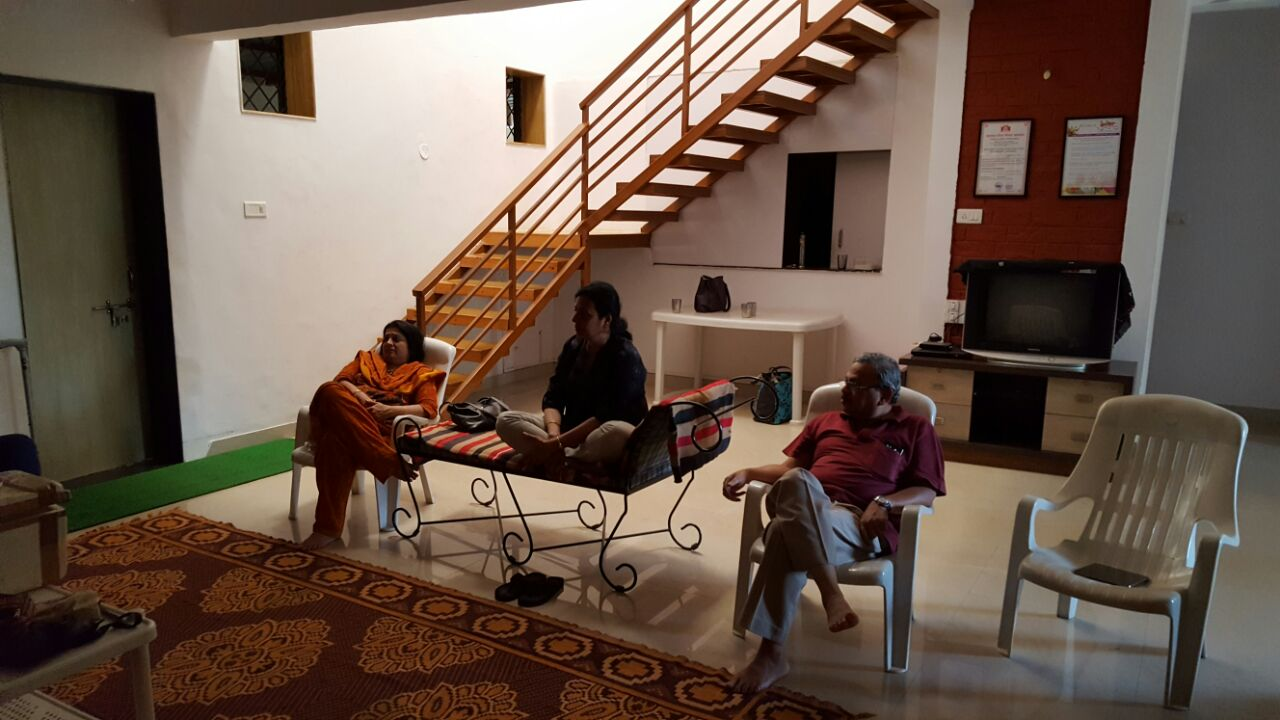 Deogandhar Bungalow Review By Ms. Sujata Kulkarni