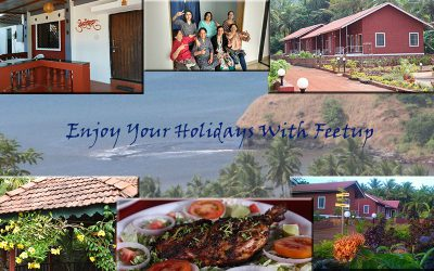 Plan a enjoyable holiday