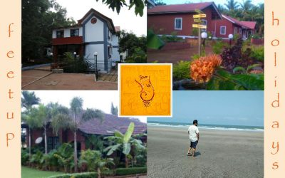 Celebrate Ganesh Chaturthi at our  Eco Friendly resorts.