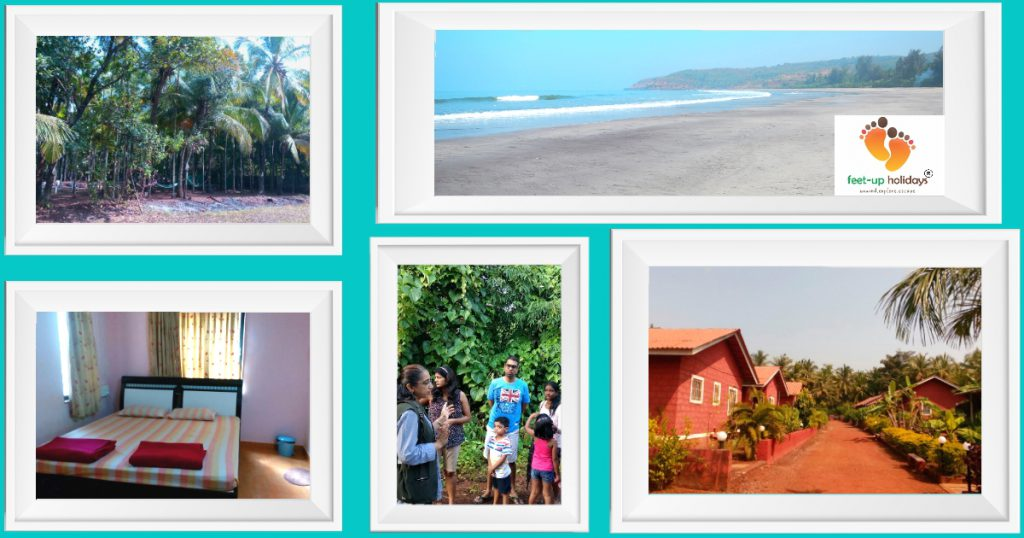summer short break in Konkan