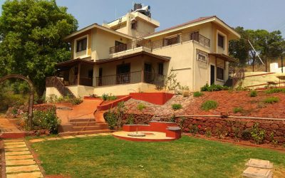 Feet Up Nakshatra Villa Reviews