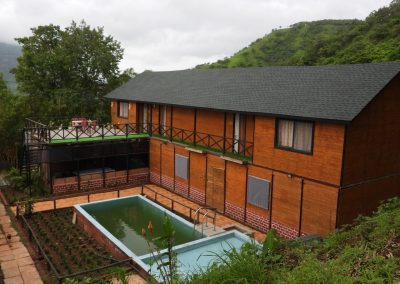 ICamp Resort Wai